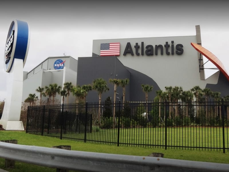 EE&G, Cape Canaveral Air Force Station, Hanger Renovation Asbestos and Lead Abatement