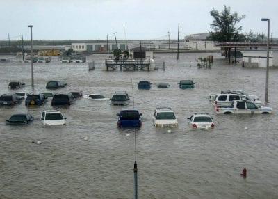 EE&G, hurricane wilma, hurricane