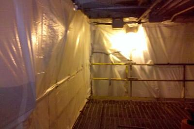 Construction Remediation & Renovation