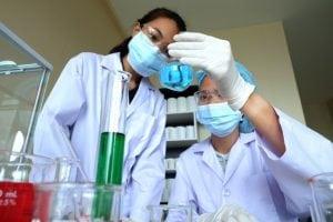 industrial Hygene, Environmental Engineering