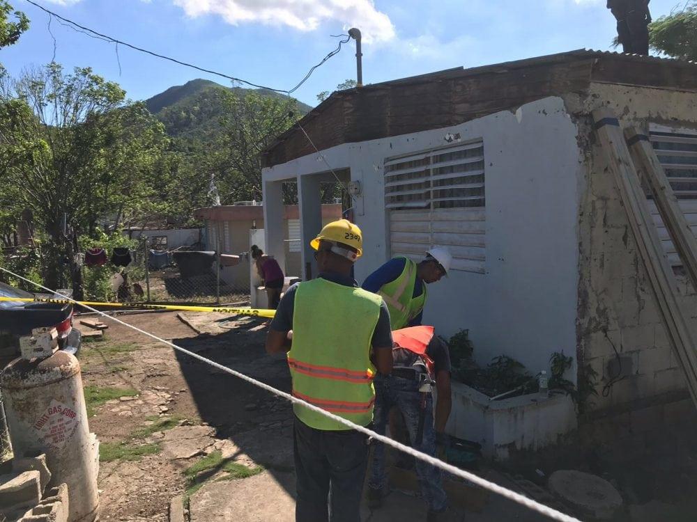recovery puerto rico, Hurricane Maria Recovery, puerto rico recovery, hurricane maria,