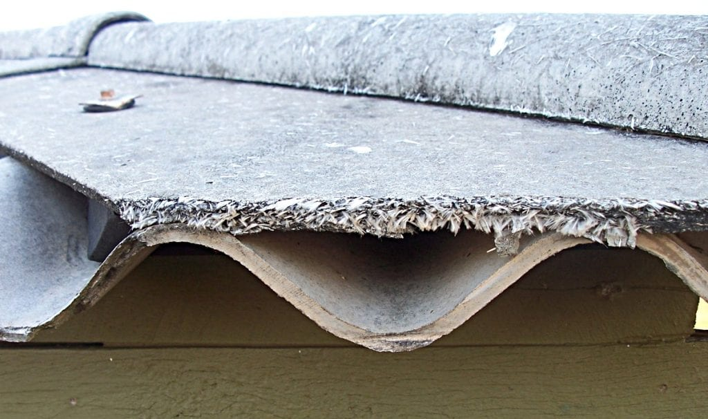 Do you Have Asbestos in your Home?