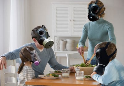Pollution, How Indoor Air Pollution Works, EE&G Environmental, How Indoor Air Pollution, Air Pollution