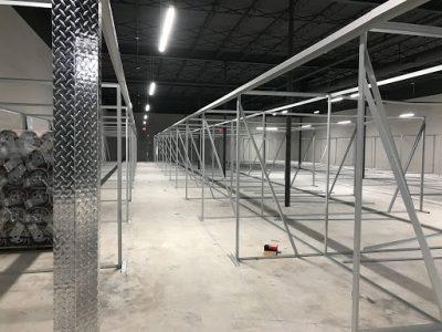 Asbestos Abatement Project BDI Construction, Miami, FL