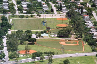 EE&G Companies, EE&G, Broward County Parks and Recreation Division