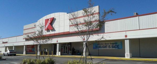 Former Kmart – Fort Pierce, Florida Asbestos abatement