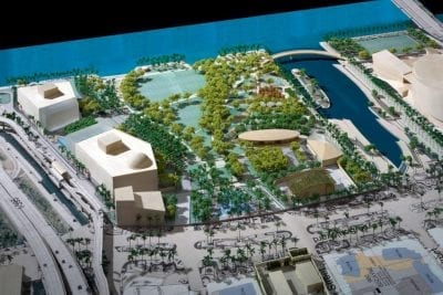 eeg, EE&G, miami, City of Miami, Bicentennial Park, miami art museum,Brownfields Redevelopment Grant