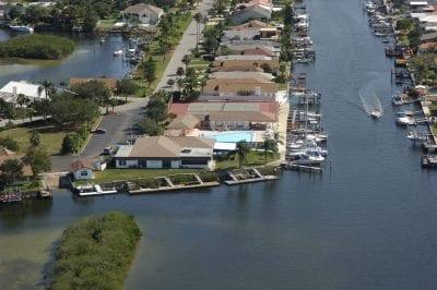Port Richey, Port Richey Florida, Florida, Phillips & Jordan Aboveground, EE&G, eeg, environmental