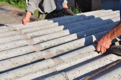 EE&G, michigan complex asbestos, asbestos