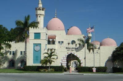 IAQ Services, Opa-Locka City Hall, MC Harry & Associates,