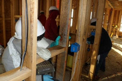 mold abatement, Baton Rouge Mold Abatement, City of Baton Rouge,