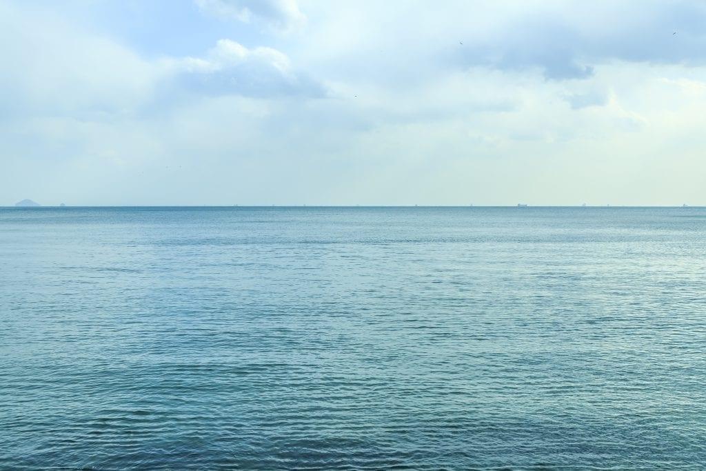 EE&G, Sea rising