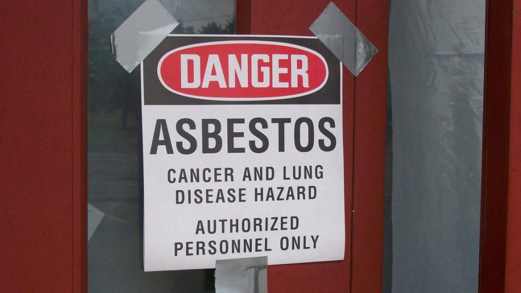 Asbestos / Prohibited Work Practices
