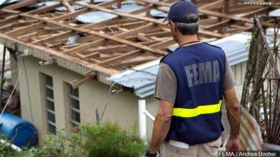 BECOME A FEMA CONTRACTOR