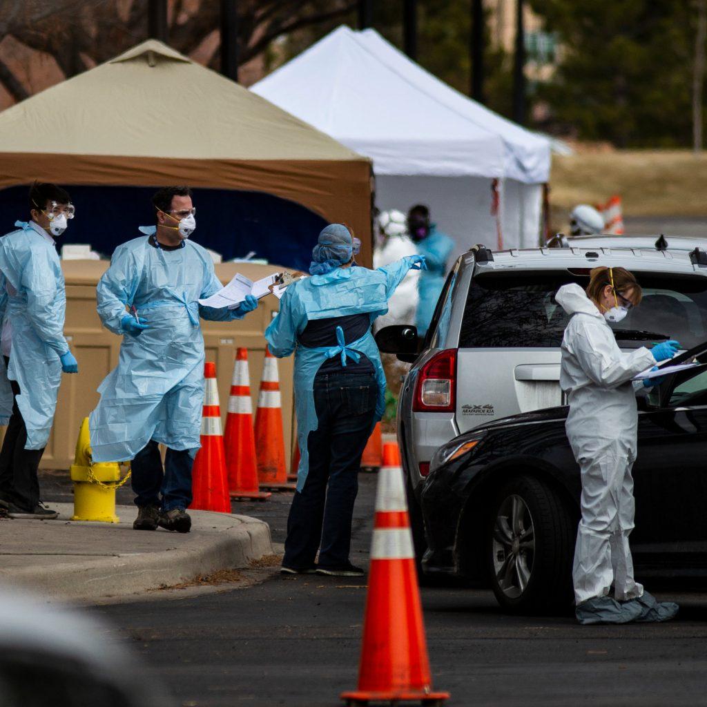 Protective Measures Against the New Coronavirus
